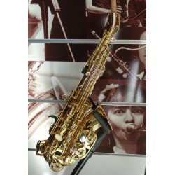 Saxophone soprano courbe Drago BBsax pour enfant