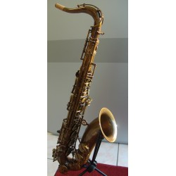 SAXOPHONE TENOR JULIUS KEILWERTH MKX ANTIQUE BRASS
