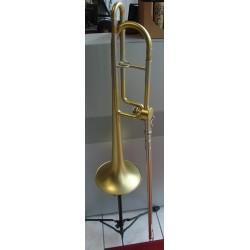 Trombone ténor complet SIERMAN STB-978S2 Noix Hagman