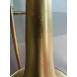 Trombone ténor complet SIERMAN STB-978MC2 Noix Hagman