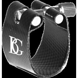 Ligature & couvre-bec BG FLEX pour clarinette sib