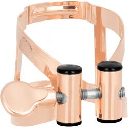 Ligature & couvre-bec M/O Vandoren LC58PGP saxo ténor