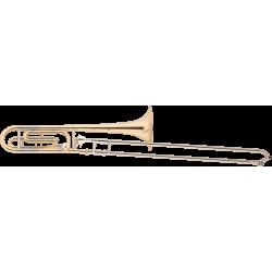 Trombone complet  JTB1100FRQ JUPITER verni cuivre rose
