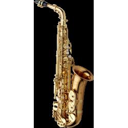 YANAGISAWA Saxophone Alto série Elite AWO20 cuivre Rose