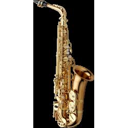 Saxophone alto WO Professional A-WO2 adv