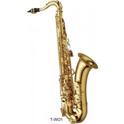 Saxophone ténor série Professional WO  T-WO1 adv