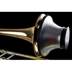 Sourdine bol accordable Denis Wick DW5529 pour trombone
