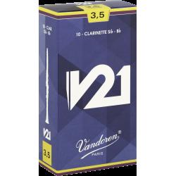 ANCHES V21 VANDOREN