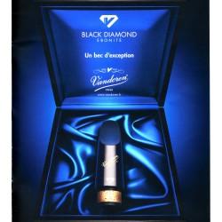 BEC BD5 Black Diamond CM1005 DE CLARINETTES SIB & LA