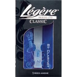 Anche plastique classic LEGERE  pour clarinette sib