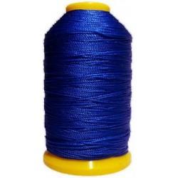 bobine de fil nylon bleu nuit pour anches doubles de Hautbois
