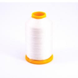 bobine de fil nylon blanc pour anches doubles de Hautbois