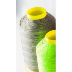 bobine de fil nylon gris pour anches doubles de Hautbois