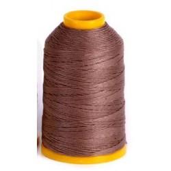 bobine de fil nylon chocolat pour anches doubles de Hautbois
