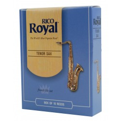 ANCHES RICO ROYAL SAXOPHONE TENOR RKB1035