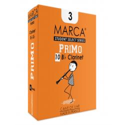 ANCHES MARCA PRIMO PO2 POUR CLARINETTES SIB